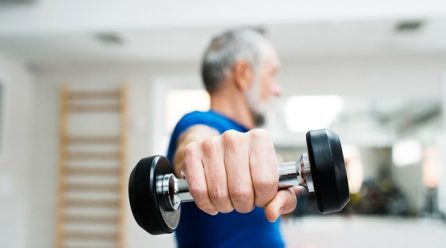 Voici pourquoi la musculation est essentiel pour votre santé !