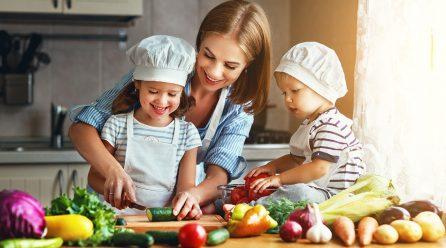 Comment bien manger : les bases d'une bonne alimentation