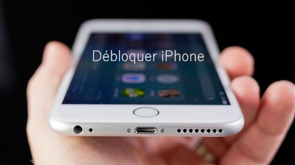 Comment débloquer un iPhone : c'est quoi le désimlockage ?