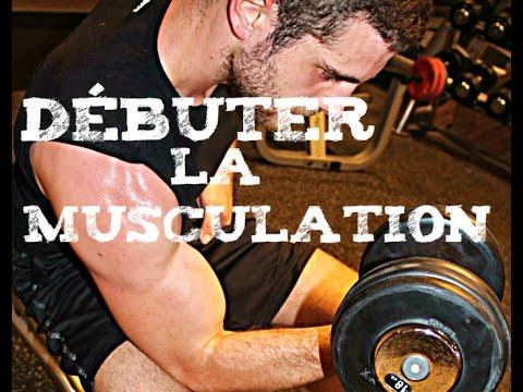 Les choses à savoir avant de débuter la musculation