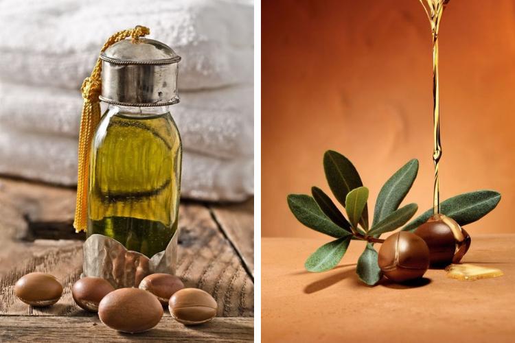 L'huile d'argan comme solution naturelle pour la préservation de la beauté