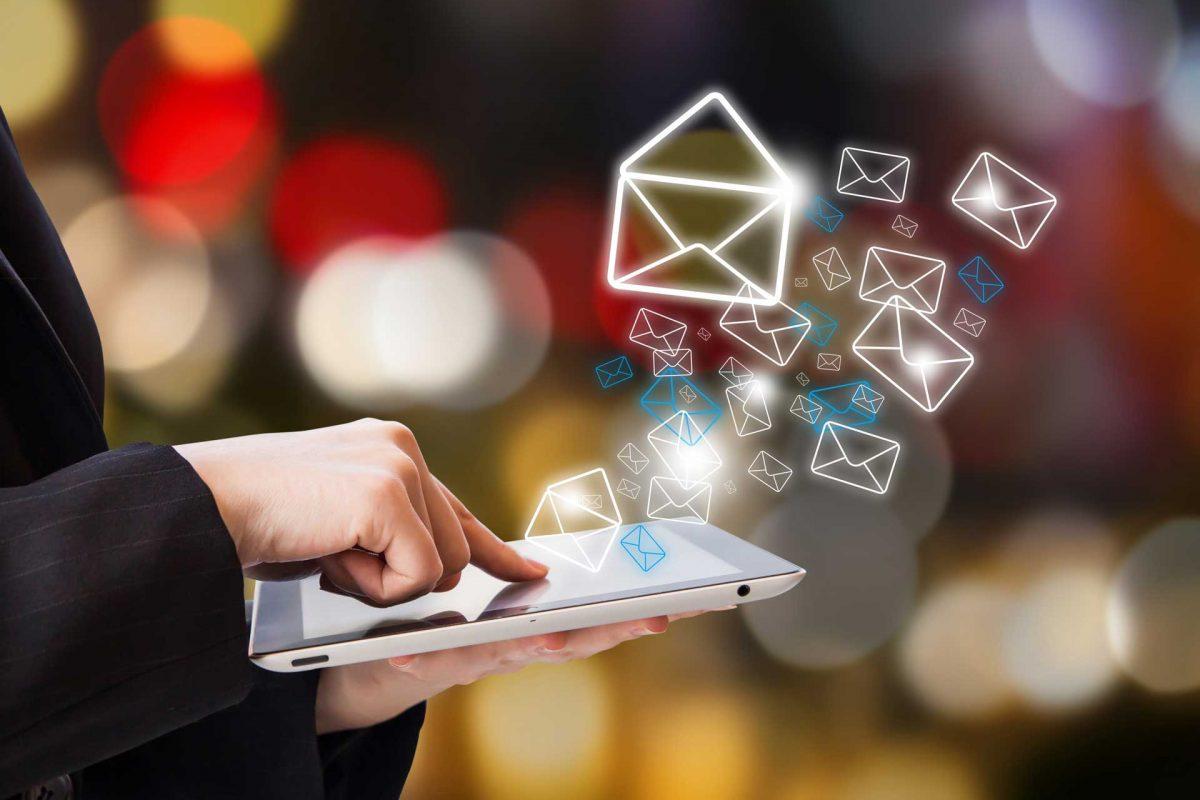 Comment envoyer un mail : quelles sont les étapes à suivre ?