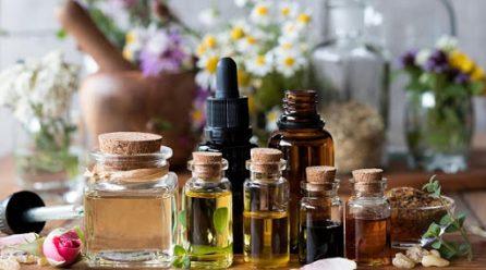 Comment faire ses soins naturels avec de l'huile essentielle ?