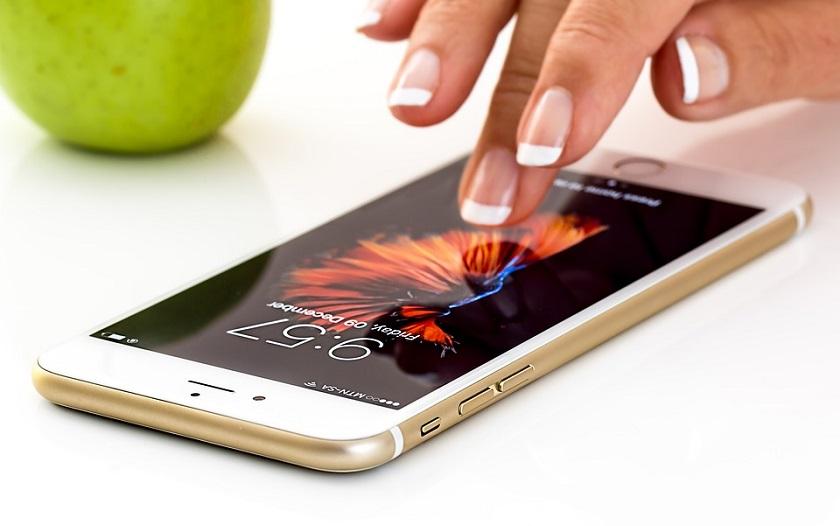 Résolution écran téléphone