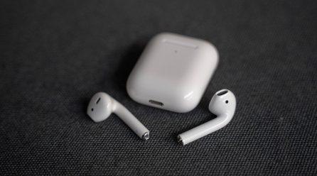 Écouteurs sans fil Apple AirPods blanc : tout savoir sur cet accessoire