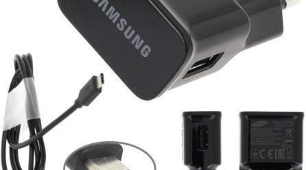 Chargeur téléphone Samsung : tout savoir !