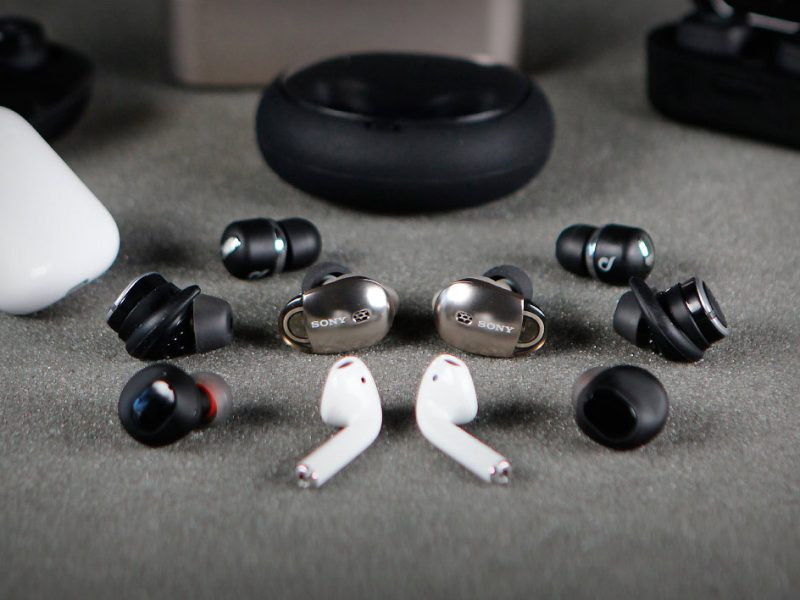 Ecouteurs intra-auriculaires sans fil : notre guide complet !