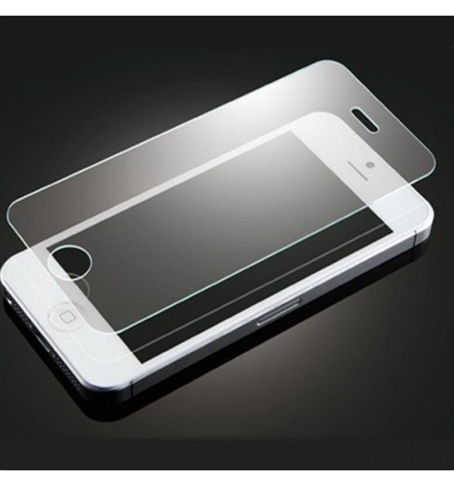 Protection écran téléphone verre trempé